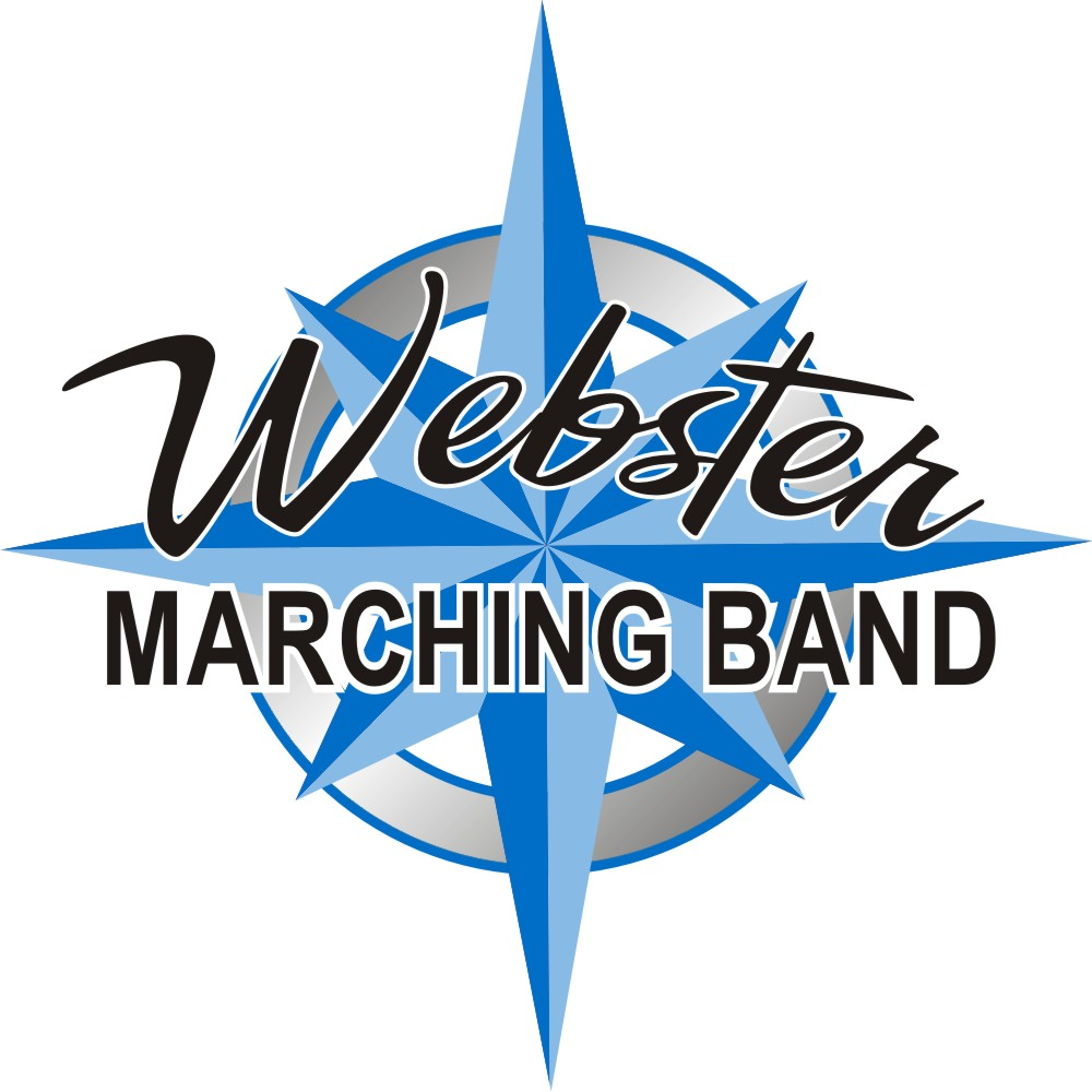 Webster Marching Band